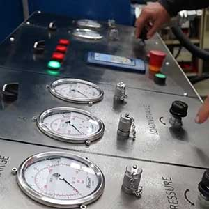 Sophisticated-hydraulic-testing-facilities